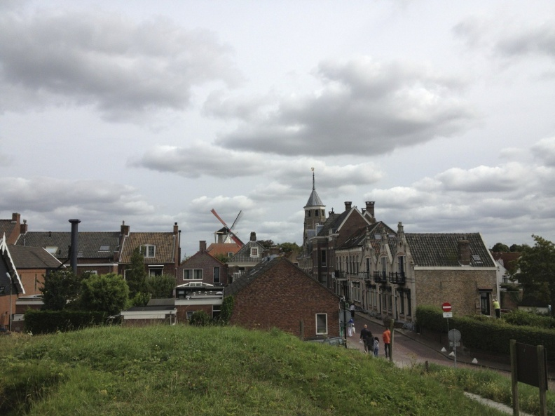 Willemstad sep 2013