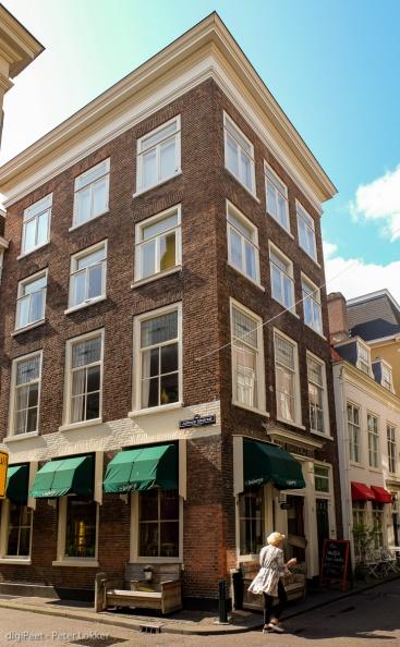 Prinsestraat - Juffrouw Idastraat-7069