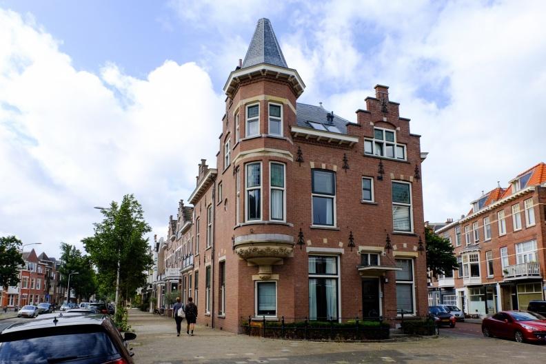 Frederik Hendriklaan - Paulus Buijsstraat
