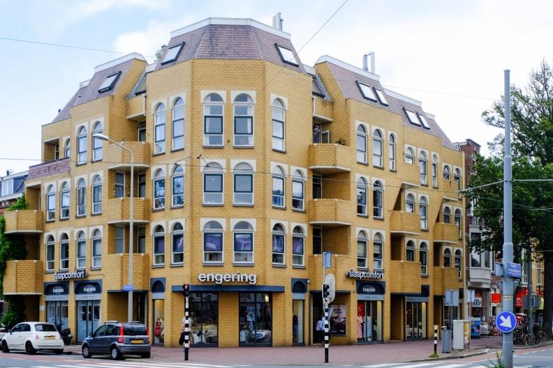 Frederik Hendriklaan - Statenlaan-1