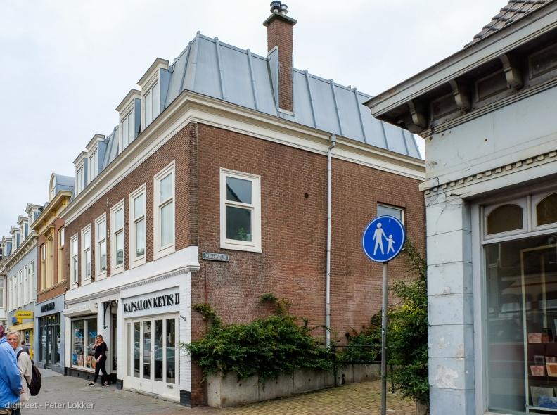 Prins Willemstraat - Drogersdijk