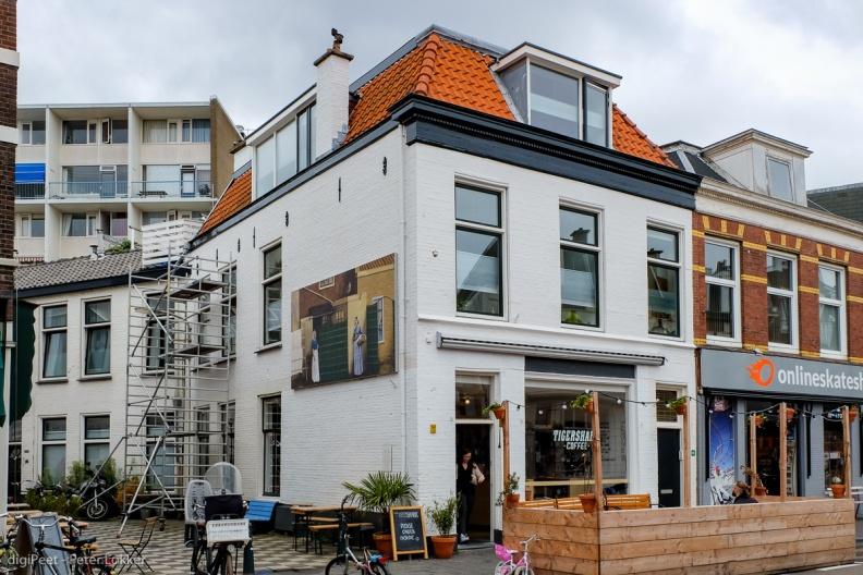 Badhuisstraat - Stuurmanstrat